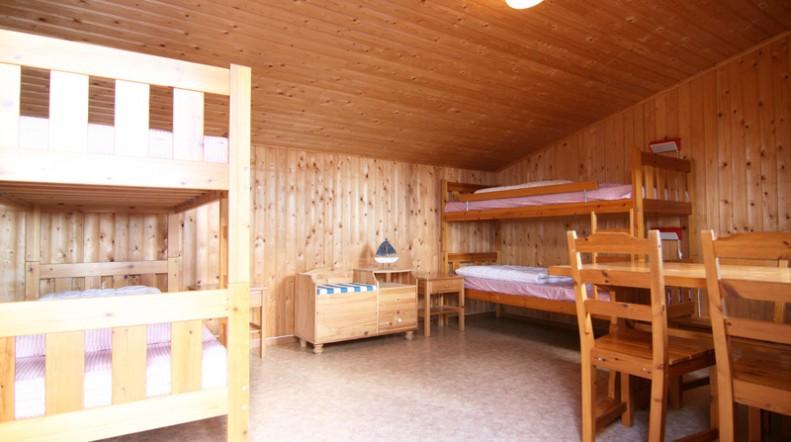 Rum i Trädgårdshusten (djurrum)